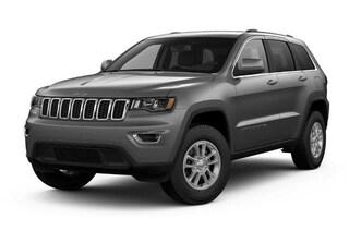New 2018 Jeep Grand Cherokee LAREDO E 4X4 Sport Utility Bullhead City