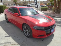 Certified Pre-Owned 2015 Dodge Charger SXT Sedan Bullhead City, Arizona