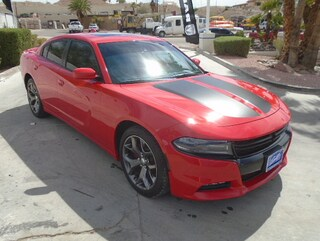 Used 2015 Dodge Charger SXT Sedan Bullhead City