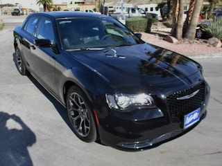 Used 2018 Chrysler 300 S Sedan Bullhead City