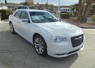 New 2019 Chrysler 300 LIMITED Sedan Bullhead City