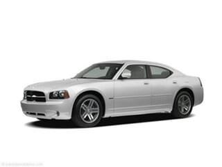 Used 2006 Dodge Charger R/T Sedan Bullhead City