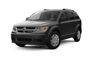 New 2018 Dodge Journey SE Sport Utility Bullhead City