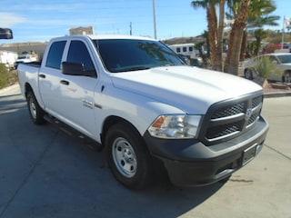 Used 2014 Ram 1500 Tradesman/Express Truck Crew Cab Bullhead City