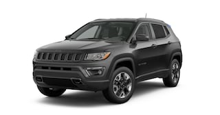 New 2019 Jeep Compass UPLAND 4X4 Sport Utility Bullhead City