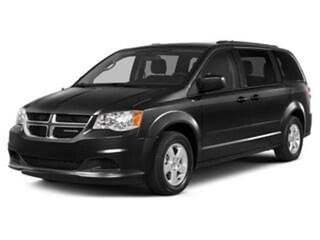 Used 2016 Dodge Grand Caravan SXT Van Bullhead City