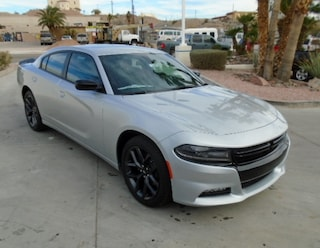 New 2019 Dodge Charger SXT RWD Sedan Bullhead City