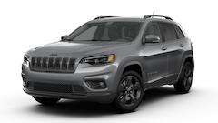 New 2019 Jeep Cherokee ALTITUDE FWD Sport Utility Henderson, Nevada