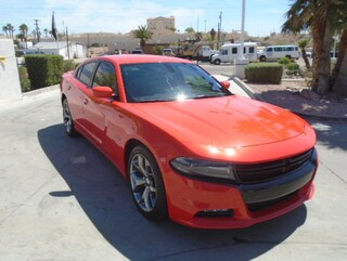 Used 2016 Dodge Charger R/T Sedan Bullhead City