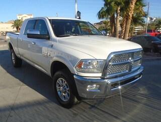 Used 2015 Ram 3500 Laramie Truck Mega Cab Bullhead City
