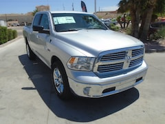 2018 Ram 1500 BIG HORN CREW CAB 4X4 5'7 BOX Crew Cab for sale in bullhead city