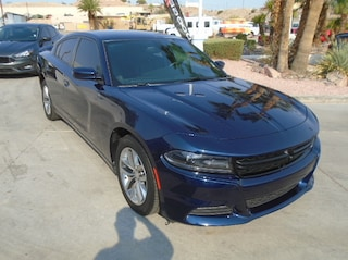 Used 2016 Dodge Charger SXT Sedan Bullhead City