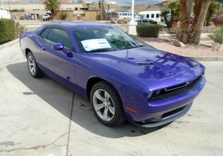 New 2019 Dodge Challenger SXT Coupe Bullhead City