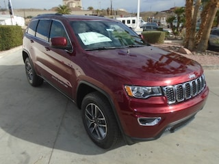 New 2019 Jeep Grand Cherokee LAREDO E 4X4 Sport Utility Bullhead City