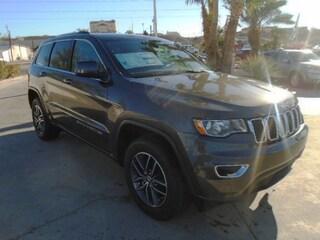 New 2018 Jeep Grand Cherokee LAREDO E 4X2 Sport Utility Bullhead City