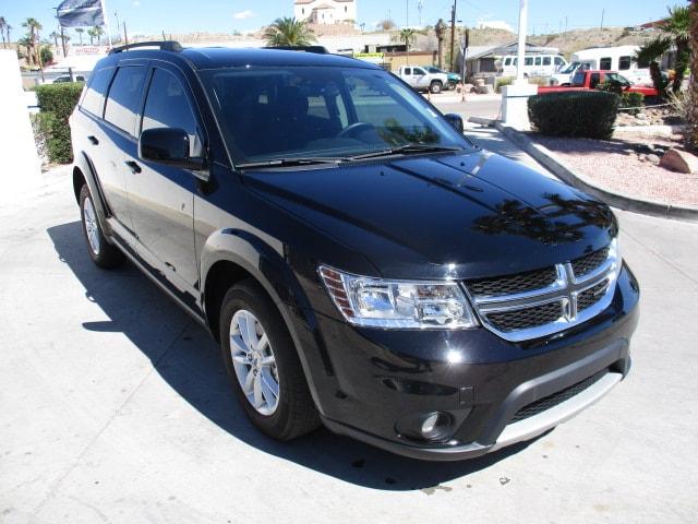 Used Dodge Dealer in Bullhead City, AZ | Dodge Challenger