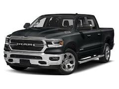 New 2019 Ram 1500 BIG HORN / LONE STAR CREW CAB 4X2 5'7 BOX Crew Cab Henderson, Nevada