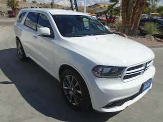 Used 2017 Dodge Durango GT SUV Bullhead City