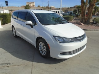 Used 2018 Chrysler Pacifica LX Van Bullhead City