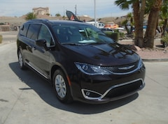 New 2018 Chrysler Pacifica TOURING L PLUS Passenger Van Henderson, Nevada