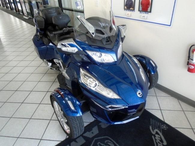 Used 2016 Can-Am Spyder RS Spyder RS Bullhead City