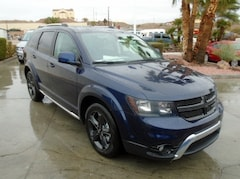 2018 Dodge Journey CROSSROAD AWD Sport Utility for sale in bullhead city