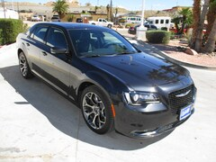 Certified Pre-Owned 2018 Chrysler 300 S Sedan Bullhead City, Arizona