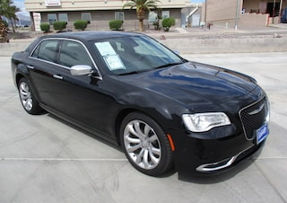 Used 2018 Chrysler 300 Limited Sedan Bullhead City