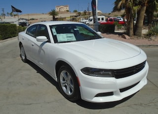 New 2018 Dodge Charger SXT RWD Sedan Bullhead City