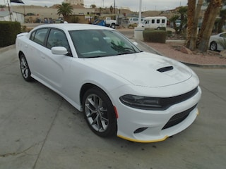 New 2019 Dodge Charger GT RWD Sedan Bullhead City