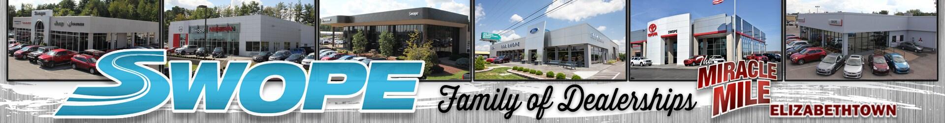 swope family of dealerships a elizabethtown family of dealerships dealer with new used and. Black Bedroom Furniture Sets. Home Design Ideas