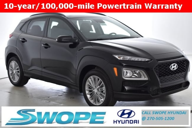 New 2019 Hyundai Kona For Sale At Swope Hyundai Vin Km8k2caa6ku193113