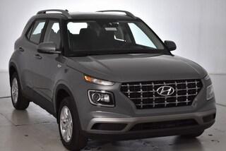 2020 Hyundai Venue SEL Utility