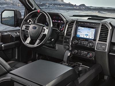 Ford Raptor Interior >> New Ford Raptor For Sale In Holly Mi 2019 F 150 Raptor Near