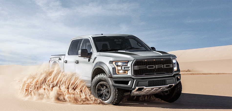 2018 Ford F150 Raptor For Sale Szott Ford In Holly Mi