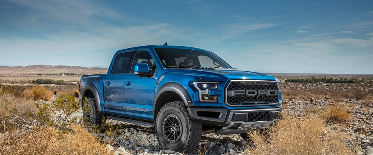 Ford F-150 Raptor For Sale >> New Ford Raptor For Sale In Holly Mi 2019 F 150 Raptor Near