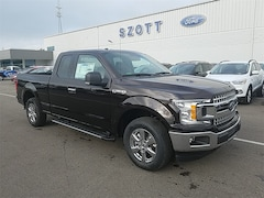 New 2018 Ford F-150 XLT Truck 1FTEX1C50JFE45271 in Holly, MI