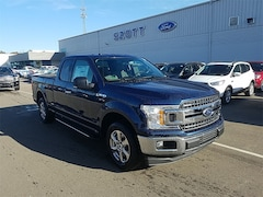 New 2018 Ford F-150 XLT Truck in Holly, MI