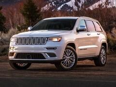 2019 Jeep Grand Cherokee SUMMIT 4X4 Sport Utility