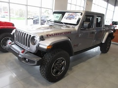 New 2020 Jeep Gladiator RUBICON 4X4 Crew Cab for sale in White Lake, MI