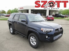 New 2019 Toyota 4Runner SR5 SUV for sale near Detroit, MI