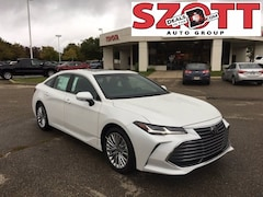 2021 Toyota Avalon Limited Sedan for sale near Bloomfield, MI