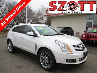 2014 CADILLAC SRX Performance SUV for sale in Waterford, MI