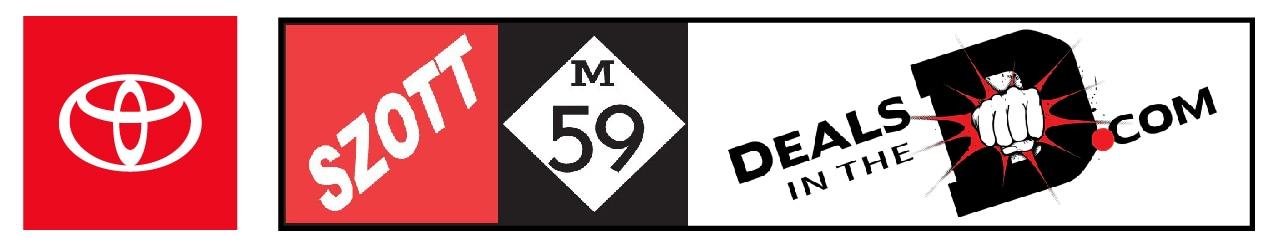 Szott M-59 Toyota