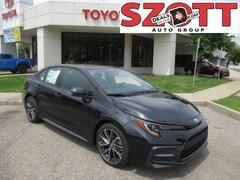 2020 Toyota Corolla SE Sedan for sale near Farmington, MI