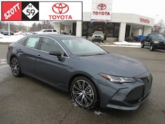 2019 Toyota Avalon Touring Sedan for sale near Bloomfield, MI
