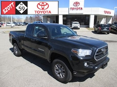 New 2019 Toyota Tacoma SR5 Truck Access Cab Truck in Waterford, MI