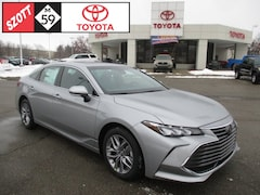 2019 Toyota Avalon XLE Sedan for sale near Bloomfield, MI