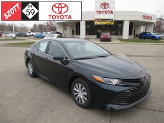 New 2019 Toyota Camry L Sedan for sale near Detroit