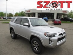 2019 Toyota 4Runner CUS SUV for sale near Rochester, MI